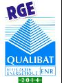Mention Qualibat RGE