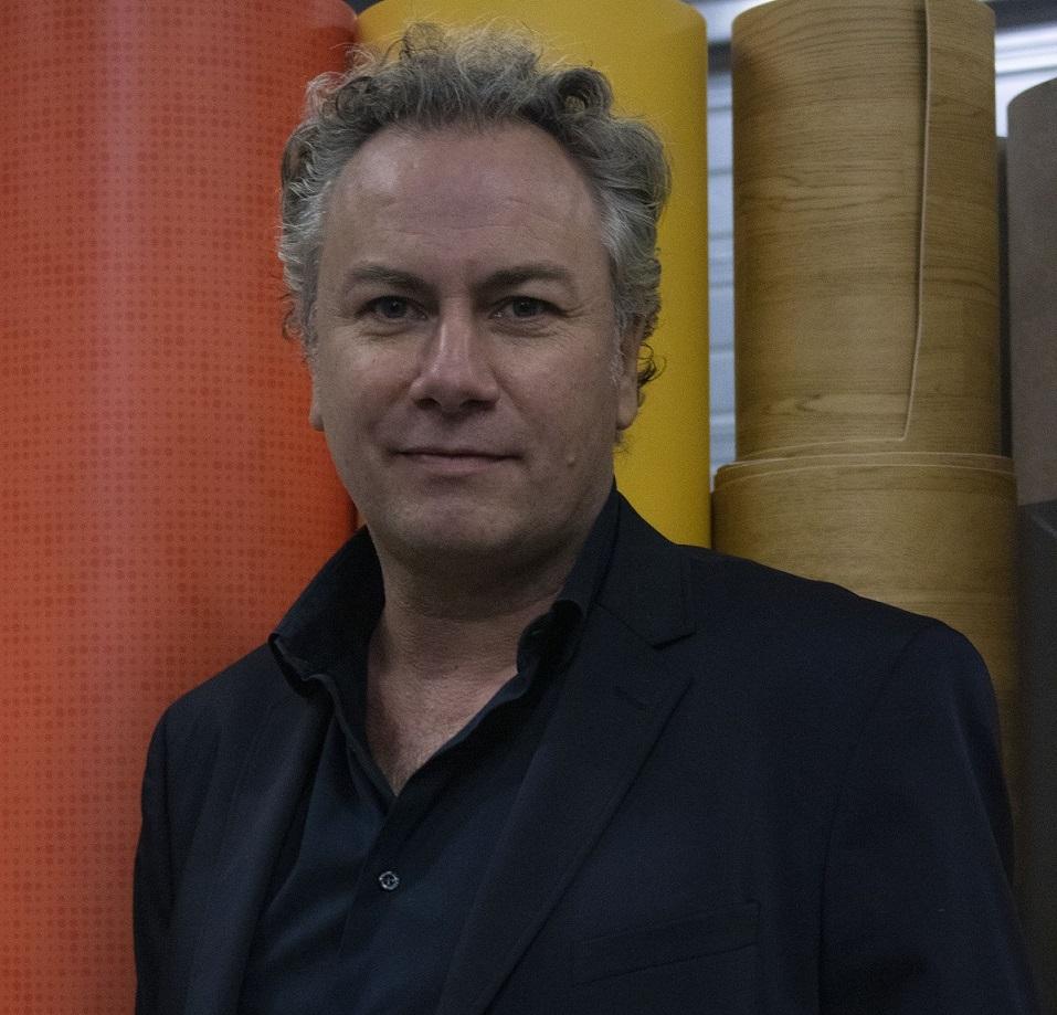 Benoit MONTI