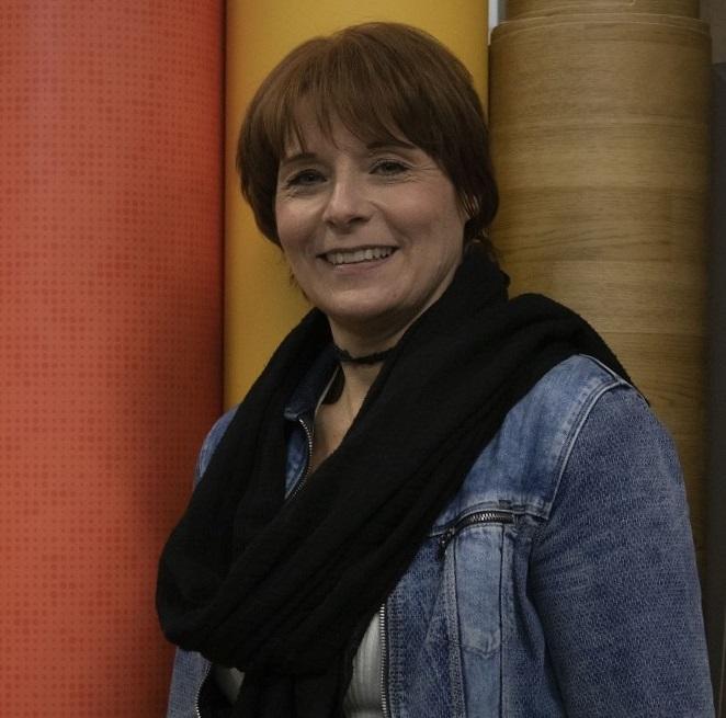 Valérie GANDER